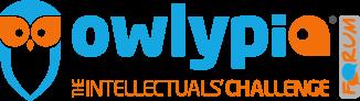 Owlypia Forum Logo